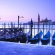 Stock Photo: SGiorgio Maggiore church in Venice - Italy