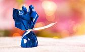 休日のお菓子 — ストック写真
