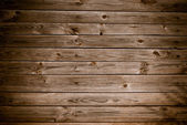 木栅栏 — 图库照片