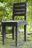 Old Chair — Foto Stock