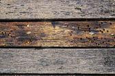 Planks — Stock Photo