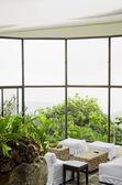 Living Room — Stock Photo