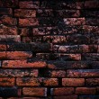 Grunge and old wall for background — Stock Photo