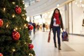 Tempo de natal — Fotografia Stock