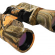 Foto Stock: Field glasses
