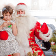 Christmas theme — Stock Photo #8663835