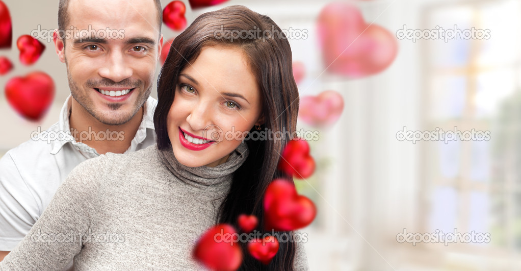 фотографии влюбленных молодых пар
