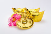 Chinese New Year - Wealth Ornaments II — Stock Photo