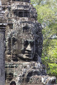 Bayon Temple Cambodia — Photo
