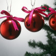 Christmas — Stock Photo #7999431