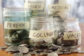 財務計画 — ストック写真