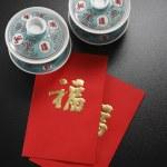 Китайский Новый год — Стоковое фото