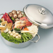 Stock Photo: Steamboat