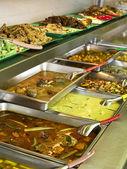 Jídlo ráj — Stock fotografie