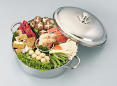 Steamboat — Stock Photo