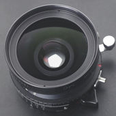 Camera lenses — Stock Photo