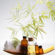 Spa. Aromatherapy — Stock Photo