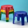 Stool — Stock Photo