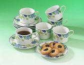 Hi -Tea set — Stock Photo