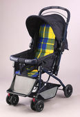Stroller — Foto de Stock