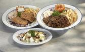 Food — Stock Photo