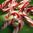Candy cane - Stock Photo
