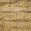 Brown color tiles — Stock Photo