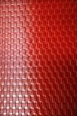 Sfondo rosso trama — Foto Stock