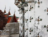 Thailand, bangkok, yai district, arun tempel (wat arun ratchawararam) — Stockfoto