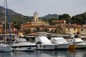 Italy, Tuscany, Elba Island, Porto Azzurro — Stock Photo