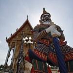 Thailand, Koh Samui (Samui Island), Plai Laem Buddhist Temple (Wat Plai Lae — Stock Photo #9113625