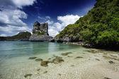 Thailand, MU KOH ANGTHONG National Marine Park — Stock Photo