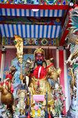 Rab Tanrı Çince — Stok fotoğraf