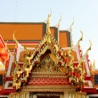 Wat Pho temple,Bangkok inThailand - 