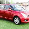 Stock Photo: Suzuki Swift