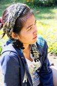 Asian beautiful woman of Thailand — Stock Photo