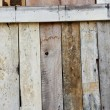 Old wood background — Stockfoto