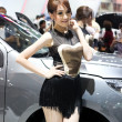 Thailand International Motor show 2012 — Stock Photo #9768592