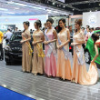 Thailand International Motor show 2012 — Stock Photo #9770296
