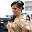 Thailand International Motor show 2012 — Stock Photo #9770453