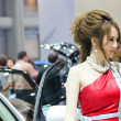 Thailand International Motor show 2012 — Stock Photo #9770617
