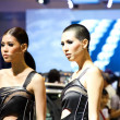 Thailand International Motor show 2012 — Stock Photo #9771000