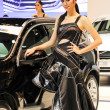 Thailand International Motor show 2012 — Stock Photo #9771090