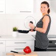 Let's cook something! — Stock Photo #8546881