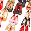 Shoes, shoes — Stock Photo #9164834