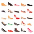Shoe set — Stock Photo #9196248
