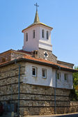 Church of the Holy Virgin - 2 — Fotografia Stock