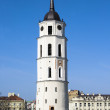 Belfry in Cathedral Square — Stock Photo #9926159