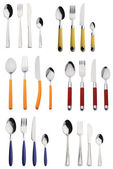 Cutlery — Stock Photo