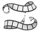 Konzept der filmindustrie — Stockfoto